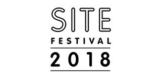 Site Festival 2018 Logo