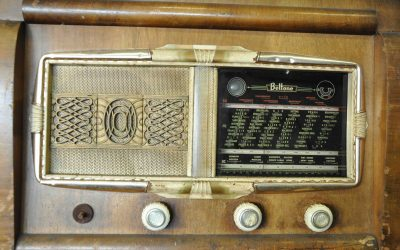 Transition Transmissions: Radio Histories 1. The Middle Ages