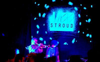 Jazz Stroud