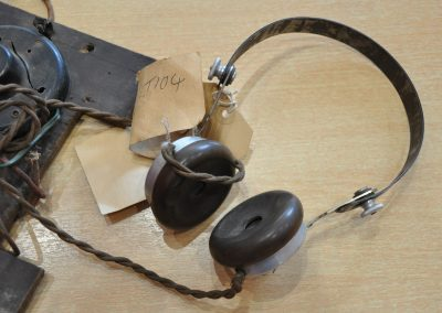 Headphones MIP collection