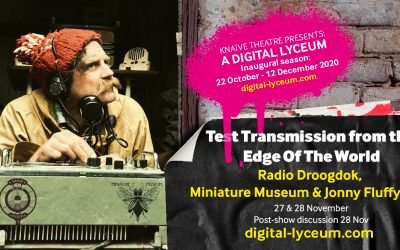 Digital Lyceum Livestream